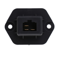 High Quality Car HVAC Blower Motor Resistor For HYUNDAI KIA 2.0L 2.7L