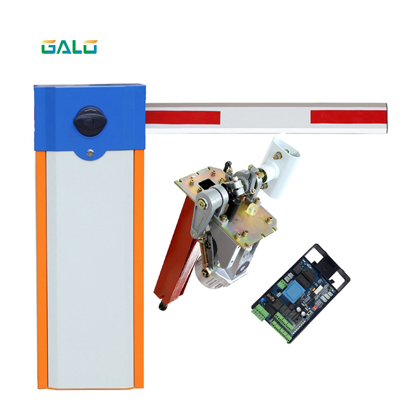 Parking Equipment Intelligent Parking System Safety Protection Automatic Gate Parking Barrier Barrier Gate Parking Blocker Boom