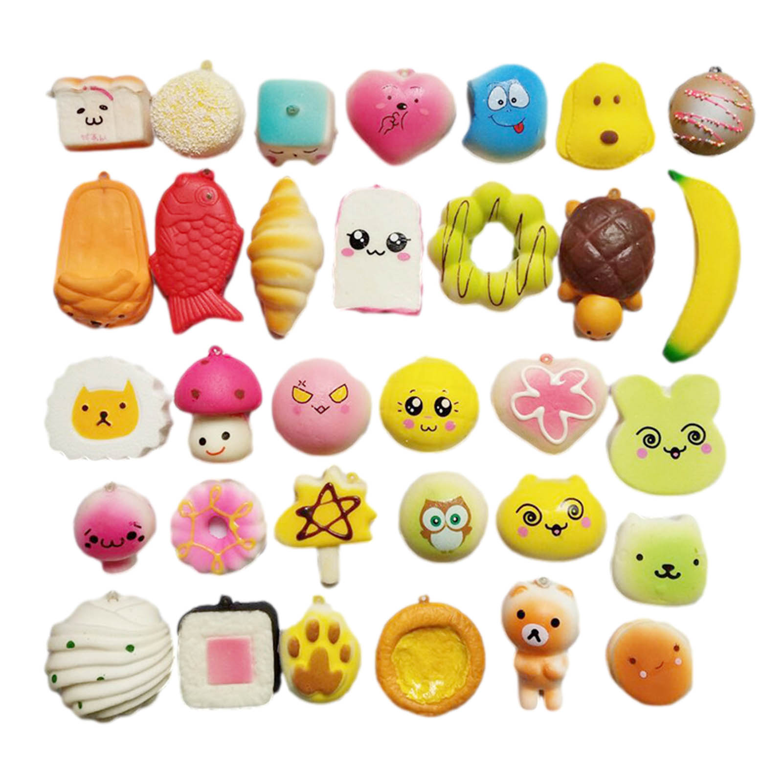 Stress Relief Sensory Toy Set Relieves Stress Anxiety Fidget Toys Decompressive Sensory Toy Set For Kid Adult Gift