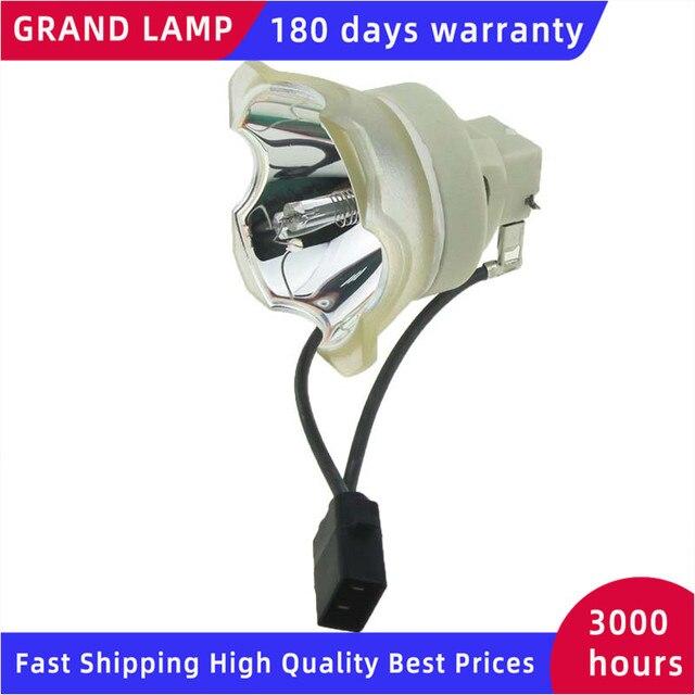 Lampe/ampoule de projecteur de POA-LMP136 de qualité de remplacement pour Sanyo PLC-WM5500/PLC-WM5500L/PLC-XM150/XM150L/ZM5000/ZM5000L
