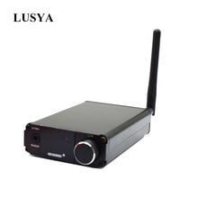 Lusya Csr8675 Bluetooth 5.0 APTX HD LDAC Receiver ES9038Q2M Decoder Headphone Amp TPA6120 Op amps 8 300 ohm Amp 24Bit 96K T1169