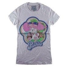 T-shirt pour femme, jouet des années 80 à 80