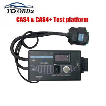 New Type for BMW CAS4 CAS4+ Test Platform for BMW CAS 4 Support Off-site key programming test Platform free shipping