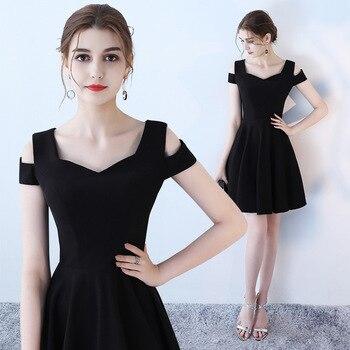 fcaa7e5d6afe Vestidos de Noche elegantes de mujer siempre bonitos vestidos de noche  largos con cuello en V de ...