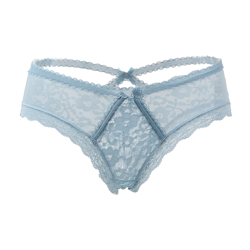 Details about  /Sexy Low Waist Womens Lady Lace Panties Bow Underwear Japanese Briefs Underpants