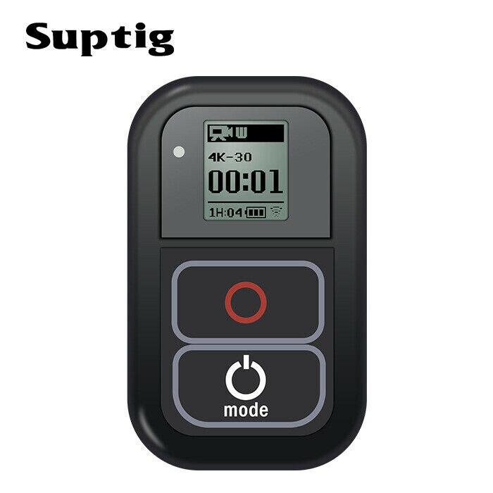 Suptig WIFI télécommande pour GoPro Hero 3/3 +/4/4 S/5/5 s/6