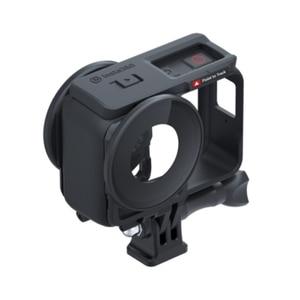 Image 5 - Protectores de lentes originales/accesorio para Insta360 One R Dual Lens 360 Mod tapa de cubierta de vidrio en Stock