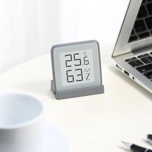 Image 5 - Youpin miaomiaoce Smart Thermometer Temperature Humidity Sensor with Digital E ink Screen work with Xiaomi mi home mijia App