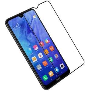 Image 4 - For Xiaomi Redmi Note 8 NOTE 8T Nillkin Tempered Glass H / H+Pro XD 3D CP +Pro Screen Protector For Xiaomi Redmi Note 8 Pro