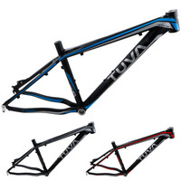 TUVA 610XC Ultra Light 1.5KG Aluminum Alloy Mountain Bike Frame 26*16 Inch