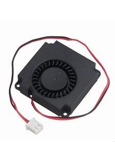 Gdstime Printer-Parts Turbo-Blower-Fan Cooling 4010 40mm for 3D 40mmx40mmx10mm 4cm 5V