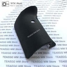 Voor Nikon D5300 Front Cover Grip Rubber Camera Vervanging Reparatie Onderdeel