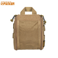 EXCELLENT ELITE SPANKER Outdoor Hunting First Aid Military Bags Molle Medical Survival Pouch Outdoor Tactical Bag|bag molle|bag bag|bag military -