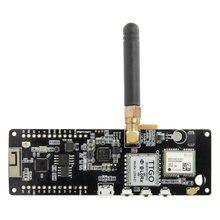 Lilygo®ttgo t beam v11 433/868/915 МГц ttgo esp32 wifi bluetooth