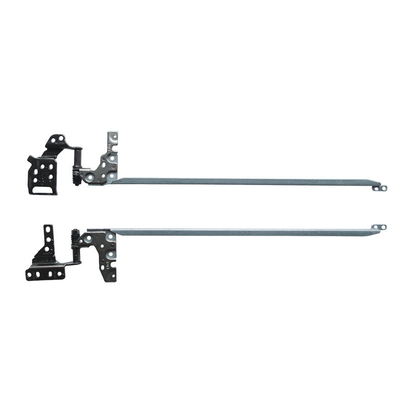 GZEELE NEW for Acer for Aspire 5 A515-51 A515-51G Right & Left Lcd Hinge Set LCD screen hinges AM28Z000100 AM28Z000200 3