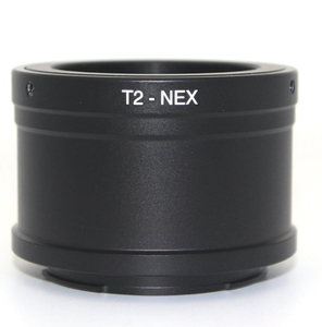 Image 4 - T2 T Mount เลนส์อะแดปเตอร์สำหรับ Canon Nikon SONY DSLR NEX E Mount A6500 A7 A7R M4/3 GH4 GH5 Pentax PK Olympus OM กล้อง