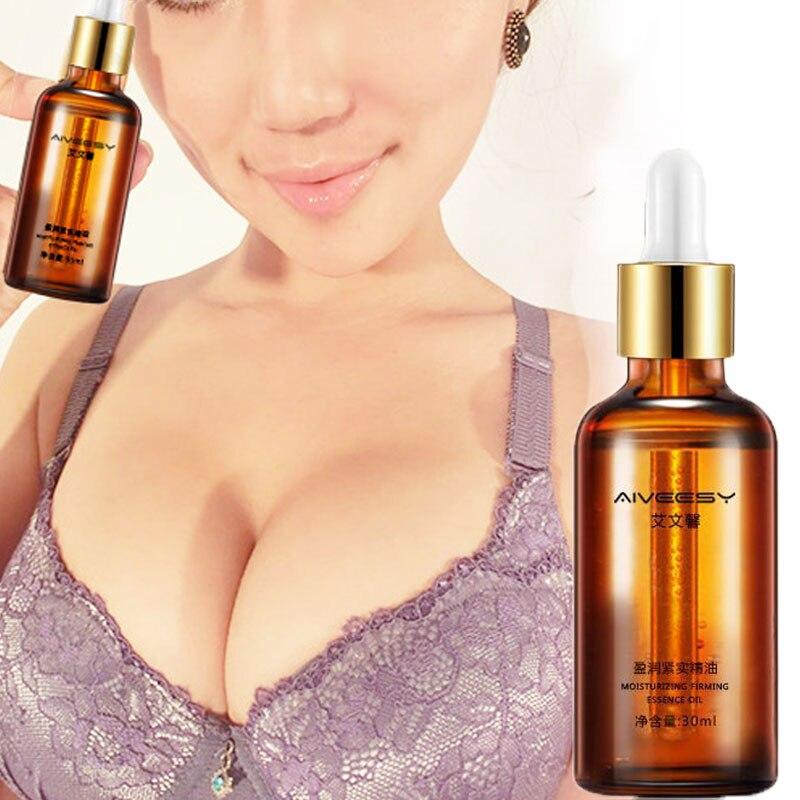 7 Days Fast Enlarge 3D Honey Breast Cream for Breast Augmentation Skin Treatment Cream Breast Enlargement Essential Oil 30ml