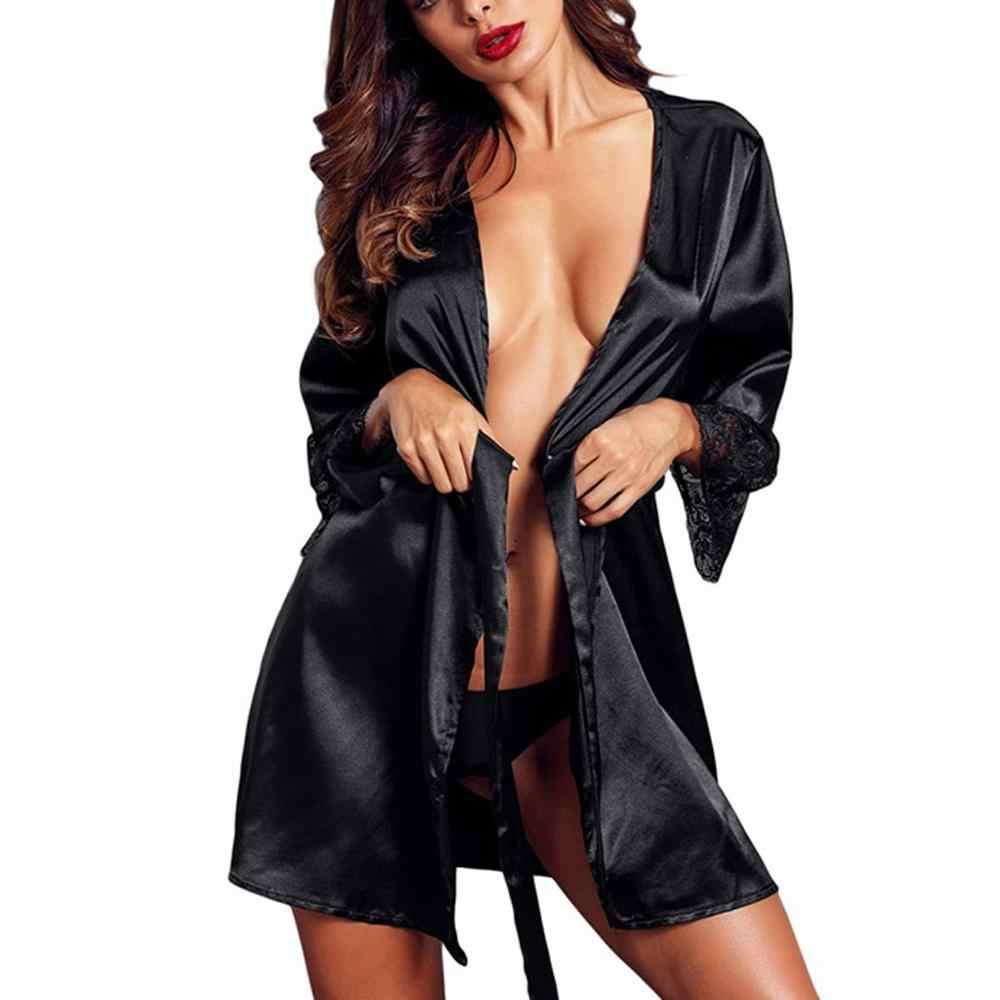 ملابس داخلية مثيرة رداء ثوب نسائي مثير ملابس داخلية مثيرة مثيرة ملابس داخلية مثيرة حجم كبير ملابس نوم الجنس ازياء غريبة #1026