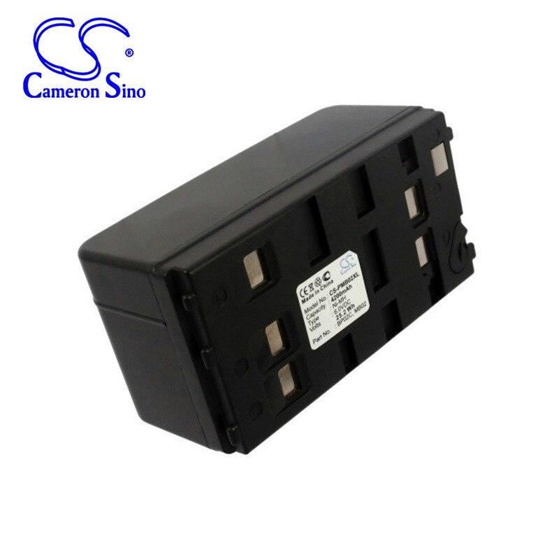 CameronSino для PENTAX R100 R-100X R200 R-200X R225N R300 R-202N R-300X R-322NX R800 аккумулятор