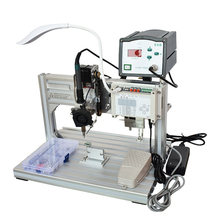 Electric Soldering Machine Automatic Soldering Machine Smd  iron Machinea Station iron tip Soldering Tools Kit Soldering Stand