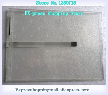New Original SCN-AT-FLT19.0-Z03-0H1 Touch Screen Glass