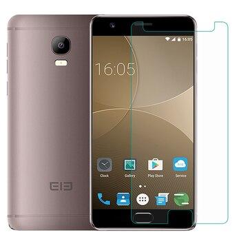Перейти на Алиэкспресс и купить Для Elephone P8 3D Max U2 A5 lite A4 Pro A6 Mini Soldier защитное закаленное стекло 9H 2.5D Защитная пленка для экрана