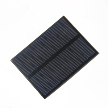 1.2W 6V Solar Cell Polcrystalline Solar Panel For Small Power Appliances Education Kits112x84MM 30pcs/lot Wholeale