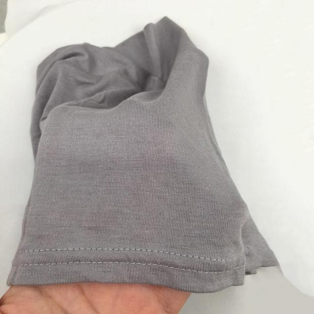 2020 эластичный тюрбан из хлопка для для женщин мягкие внутренние фотография