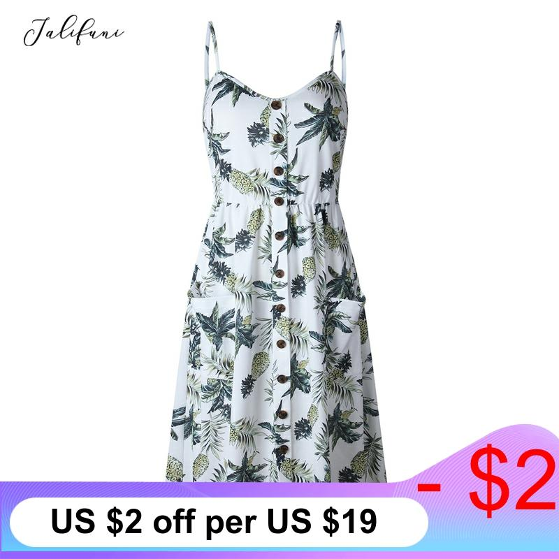 Женское летнее платье 2020, винтажное богемное Цветочная Туника пляжное платье, женский сарафан с открытыми плечами и открытой спиной