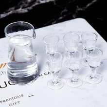 Маленький дух бокал для ликера набор разделителей бытовой китайский стиль ТАСС moutai bei рулетка для игры с алкоголем 10 мл маленькая чашка для вина