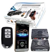 automotive systeem alarmsysteem gsm