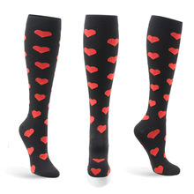 Anti Fatigue Sports Compression Socks Best Stockings Varicose Veins,Pulled Muscle Swelling,Athletic, Edema, Diabetic,Pregnancy