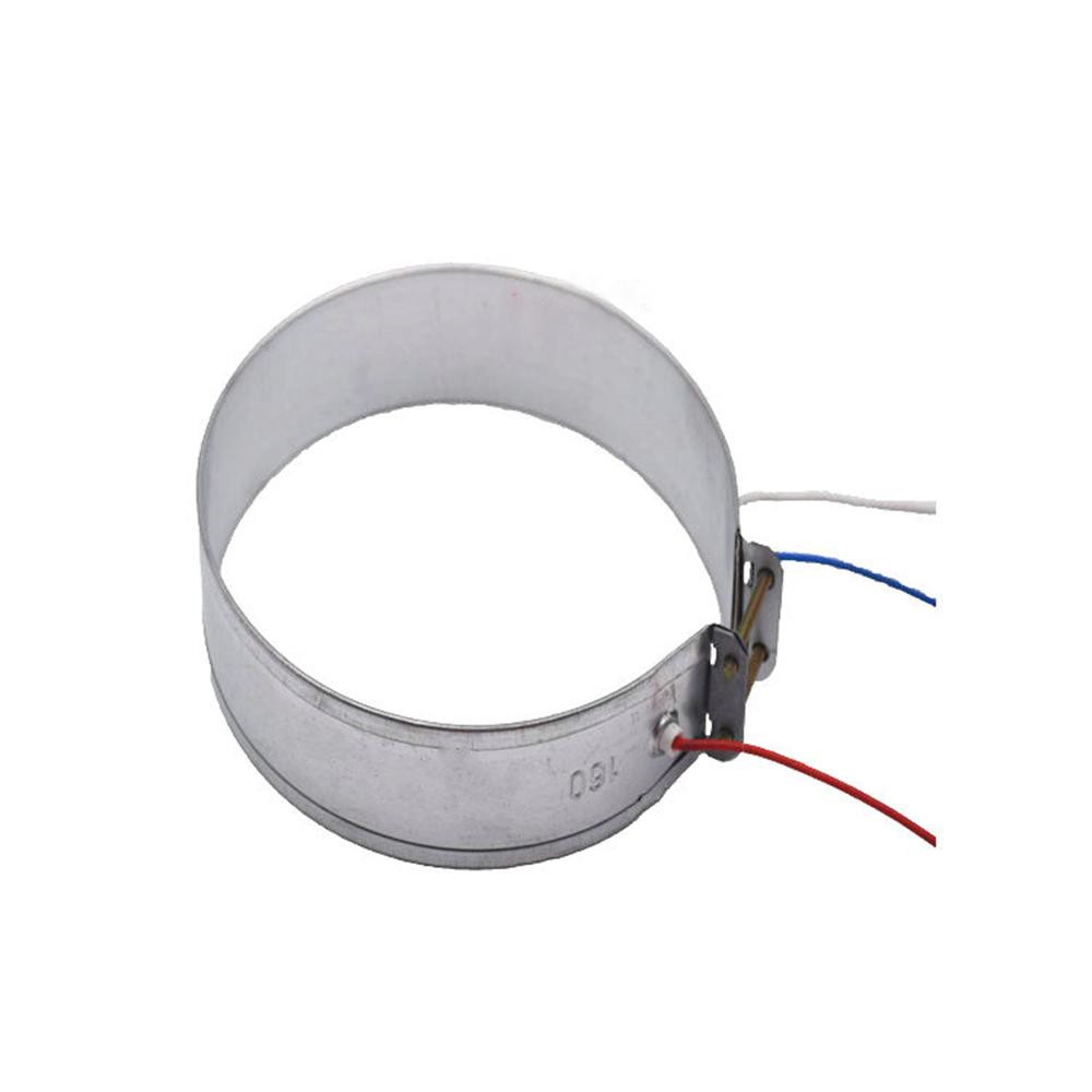 Electric Water Heating Element For Electric Cooker Household 220V 700W Thin Band Heating Element Electrical Appliances Parts