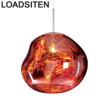 Candiles Modernos Gantung Lustre E Pendente Para Sala Jantar Deco Maison Lampara De Techo Colgante Moderna Hanging Lamp