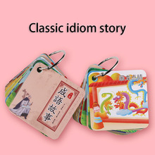Phonics-Card-Books Learning-Games Baby-Products Bedtime-Story-Toys Newborn Early-Education