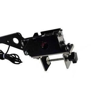 Image 4 - SIM USB Handbremse Clamp Für Racing Spiele G25/27/29 T500 FANATECOSW DIRT RALLY UR Auto Ersatz Teile Hand Brems neue