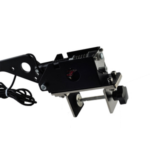 Image 4 - سيم USB فرملة اليد المشبك ل ألعاب سباق G25/27/29 T500 FANATECOSW الترابية رالي اور قطع غيار السيارات اليد الفرامل جديد