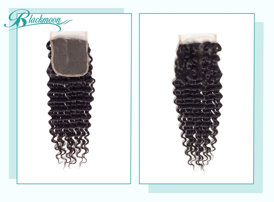 deep wave hair weave bundles with closure--3+4_03