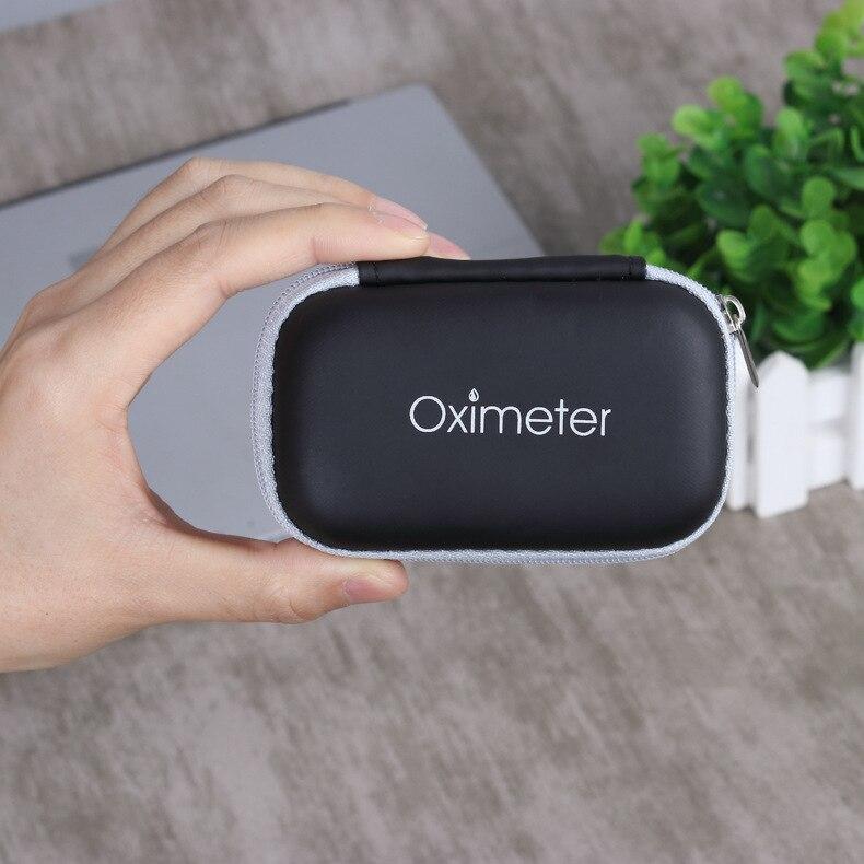 medidor de oxigênio no sangue pressão oxímetro