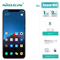 Nillkin for Xiaomi Mi 9 Mi9 Mi 8 Mi 9T Glass H+ Pro Tempered Glass Screen Protector for Xiaomi Mi A2 Mi A3 Mi9T Mi6 Mi8 SE Glass