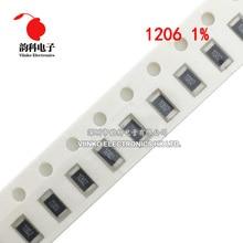 Smd-Resistor 15K 12K 14K 13K 16K 1206 1-% 100pcs 1/4w