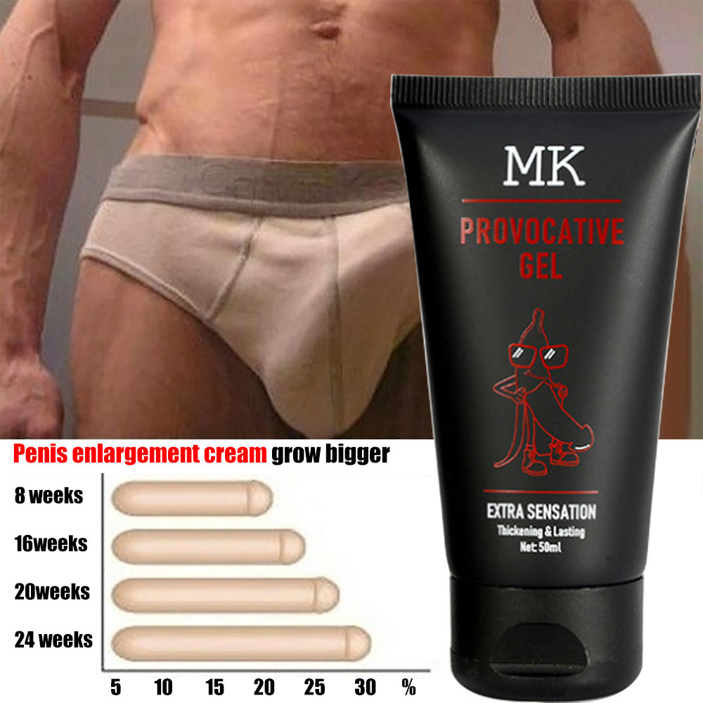 Penile Erection Spray Men's Penile Enlargement Ointment Men's Penis Enlargement Massage Gel Sex Products for Male Viagra Pills