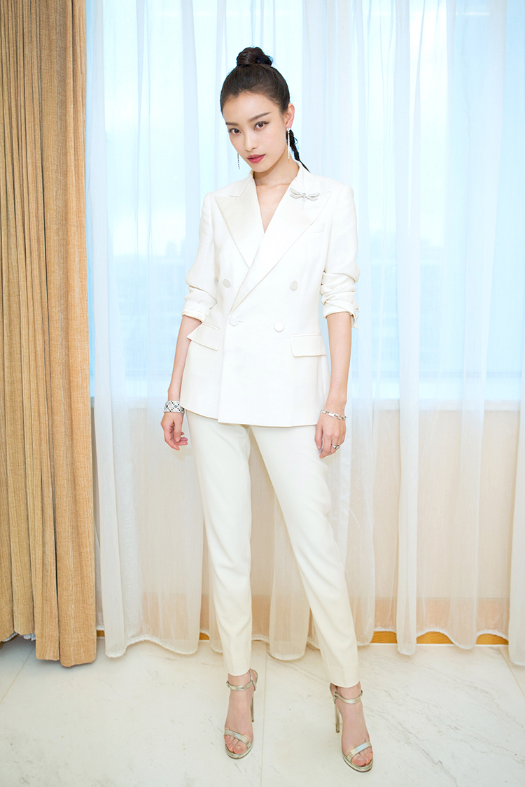 Casual 2 Pieces Set Women Pant Suits Notched Collar Blazer Jacket & Ankle-length Pants OL Female Suits 2019 Autumn Spring