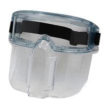 Anti Splash Face Shield UV Protection Sun Visor Adjustable F