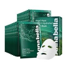 100% Thailand Annabella Seaweed Mask Moisturizing Whitening