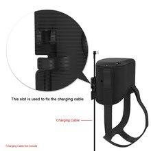 Acessórios de armazenamento fone de ouvido titular economia espaço realidade virtual preto toque controlador vr gancho parede casa para oculus 96ba