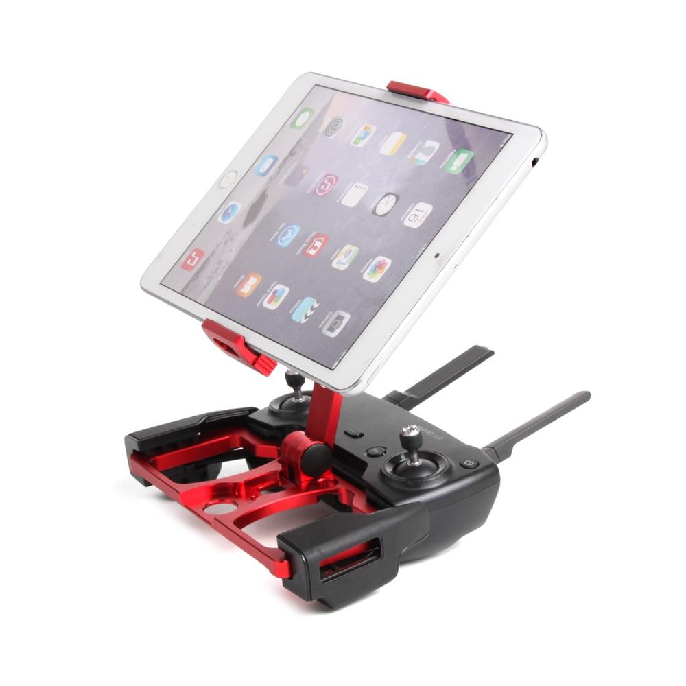 Support de support de moniteur cristalsky pour Smartphone pour accessoires DJI MAVIC 2 PRO/ZOOM/MAVIC PRO/AIR/étincelle Mavic Mini - 3