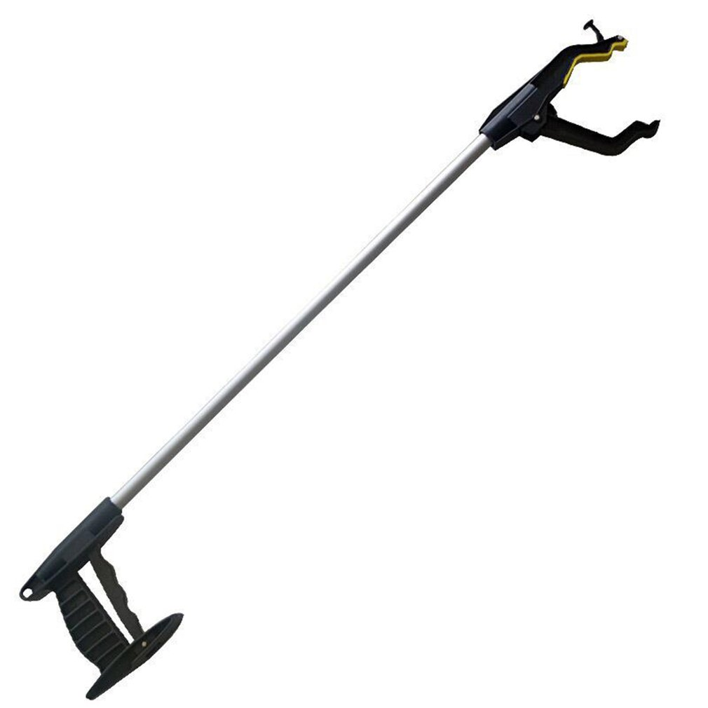 Useful Trash Pickers Pick Up Tools Extra Long Grabber Reacher Reaching Assist Tool Extending Garbage Picking Tool Reacher Grabber Moderate Cost