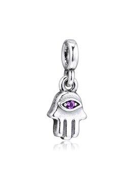Купон Модные аксессуары в Wholesale Sterling Silver Jewelry Charms со скидкой от alideals