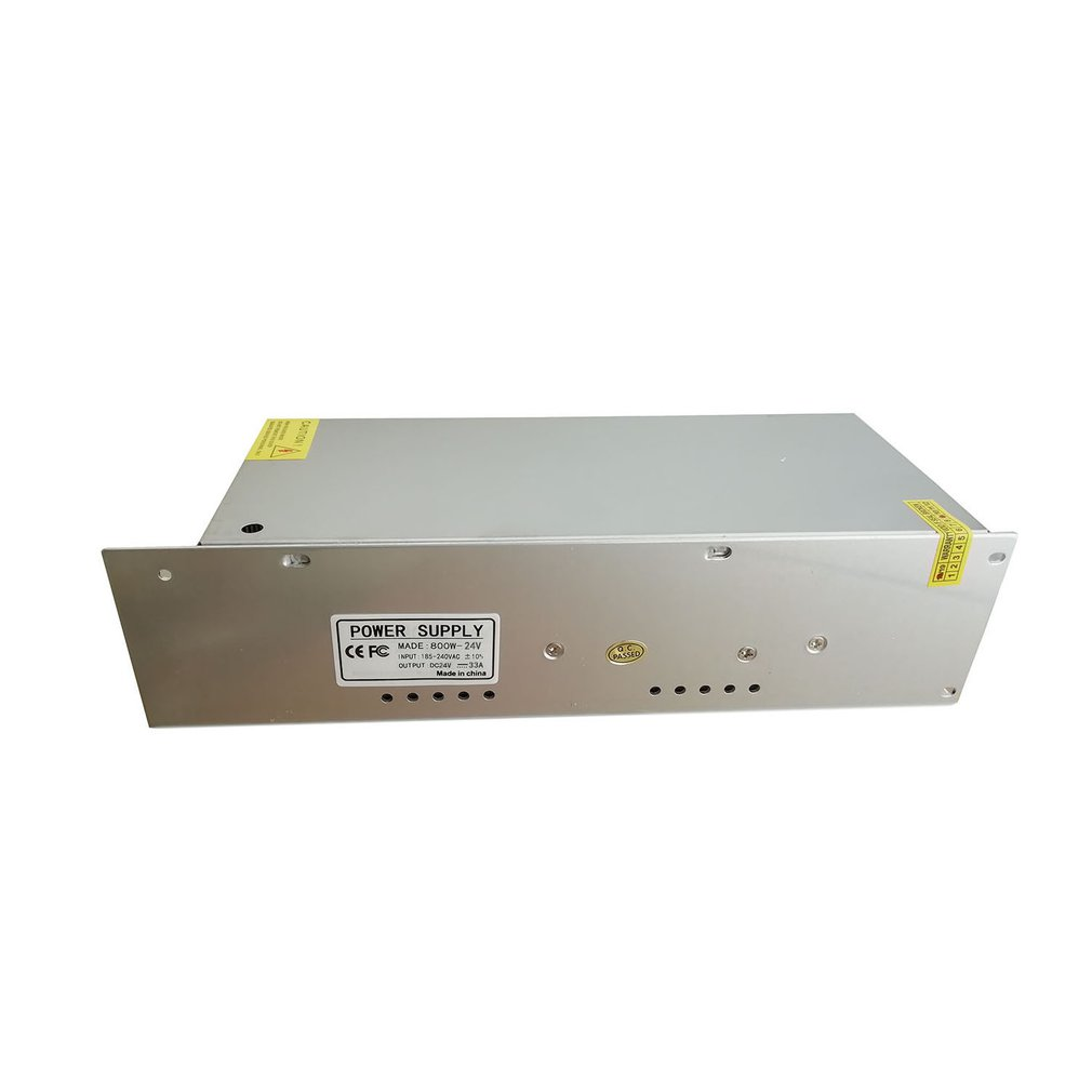 800w Voltage stabilized Source Fixed Output DC power supply Universal Switch Regulator Universal Switch Power Supply